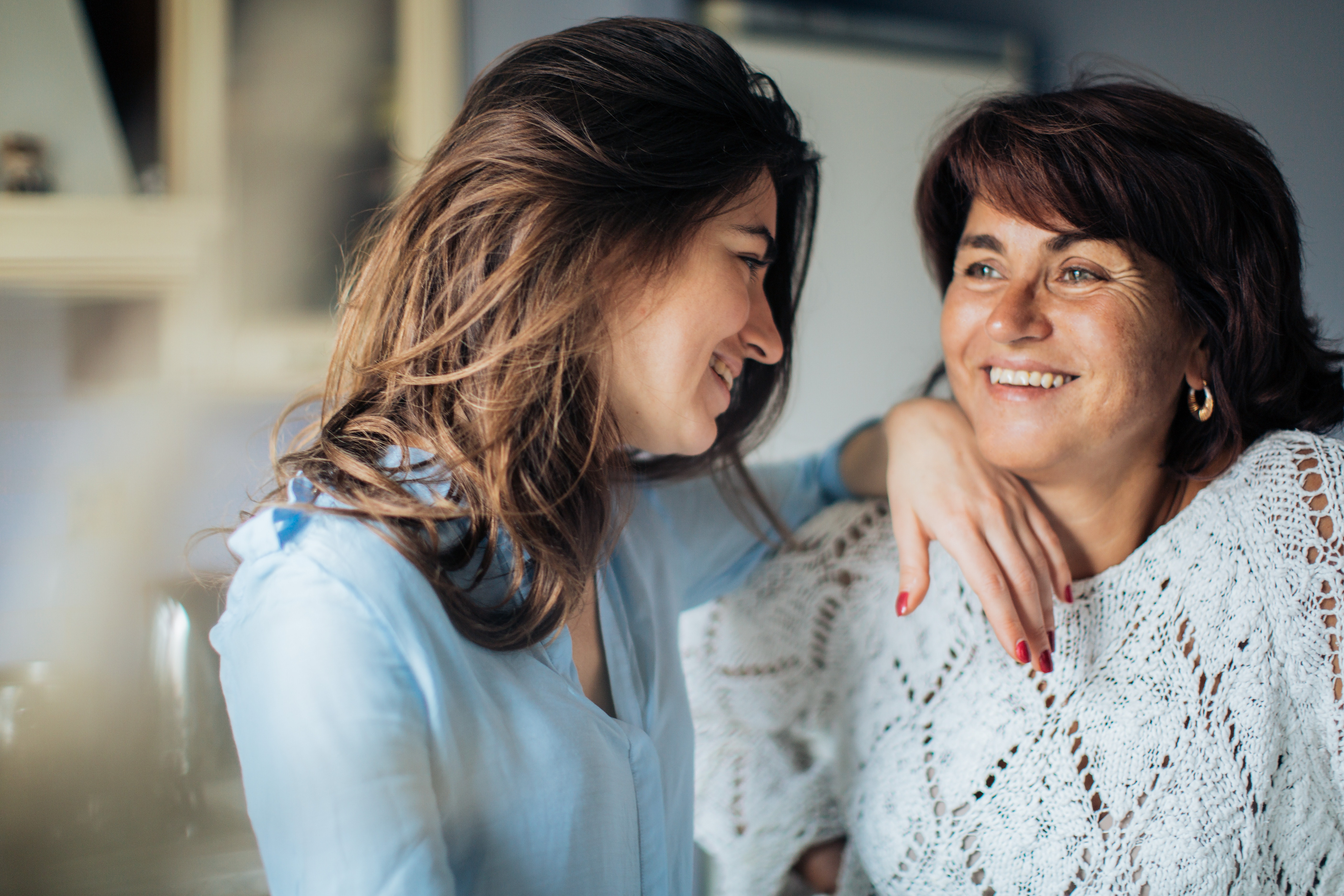 Mother's Day: get to know your mother even better this year