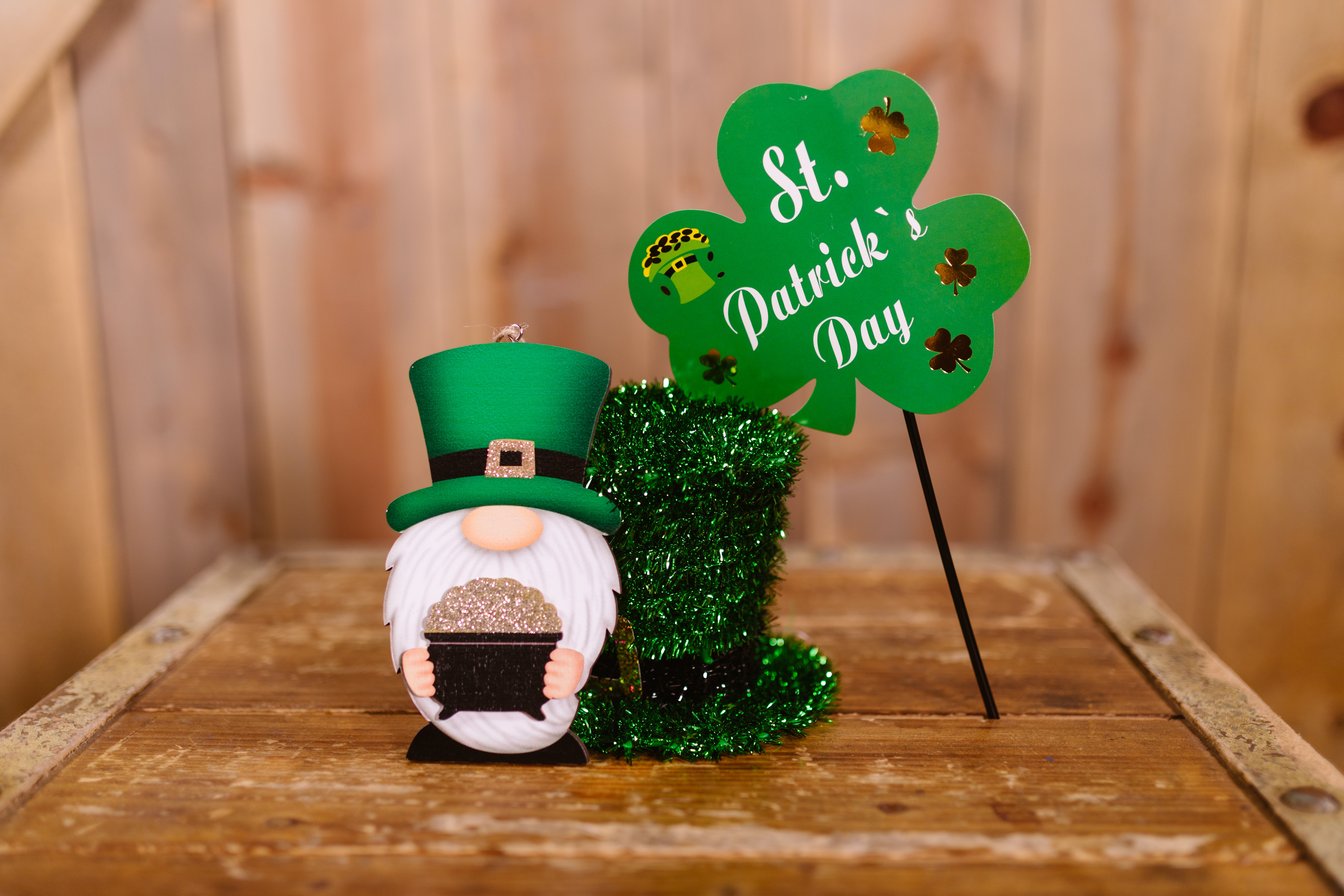 St Patrick's Day: tips on tracing your Irish heritage